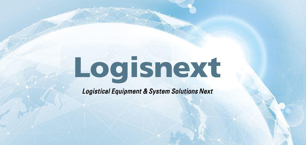 logisnextロゴ