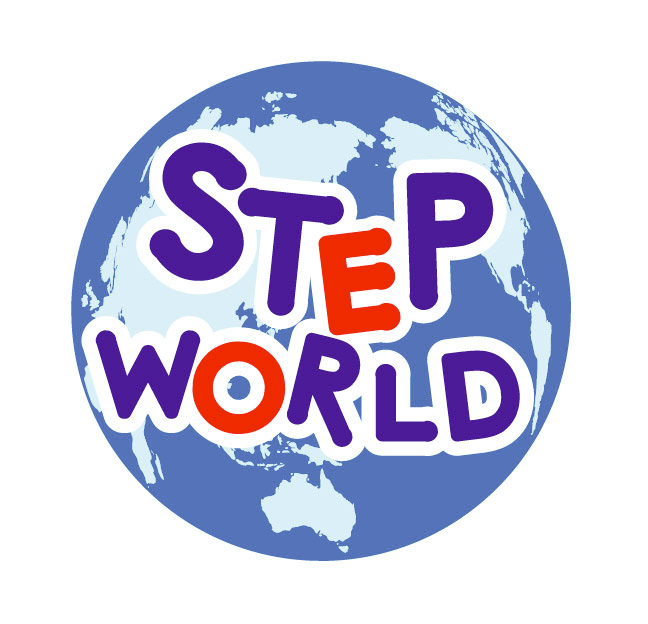 STEP WORLD