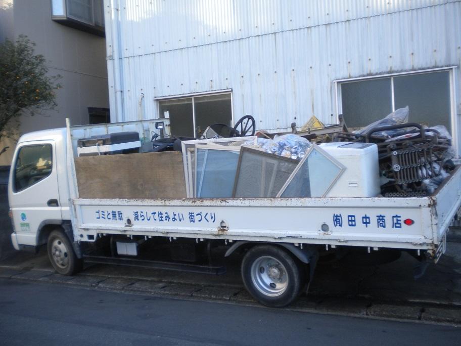 浜松市 粗大ごみ 回収