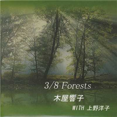 3/8Forests