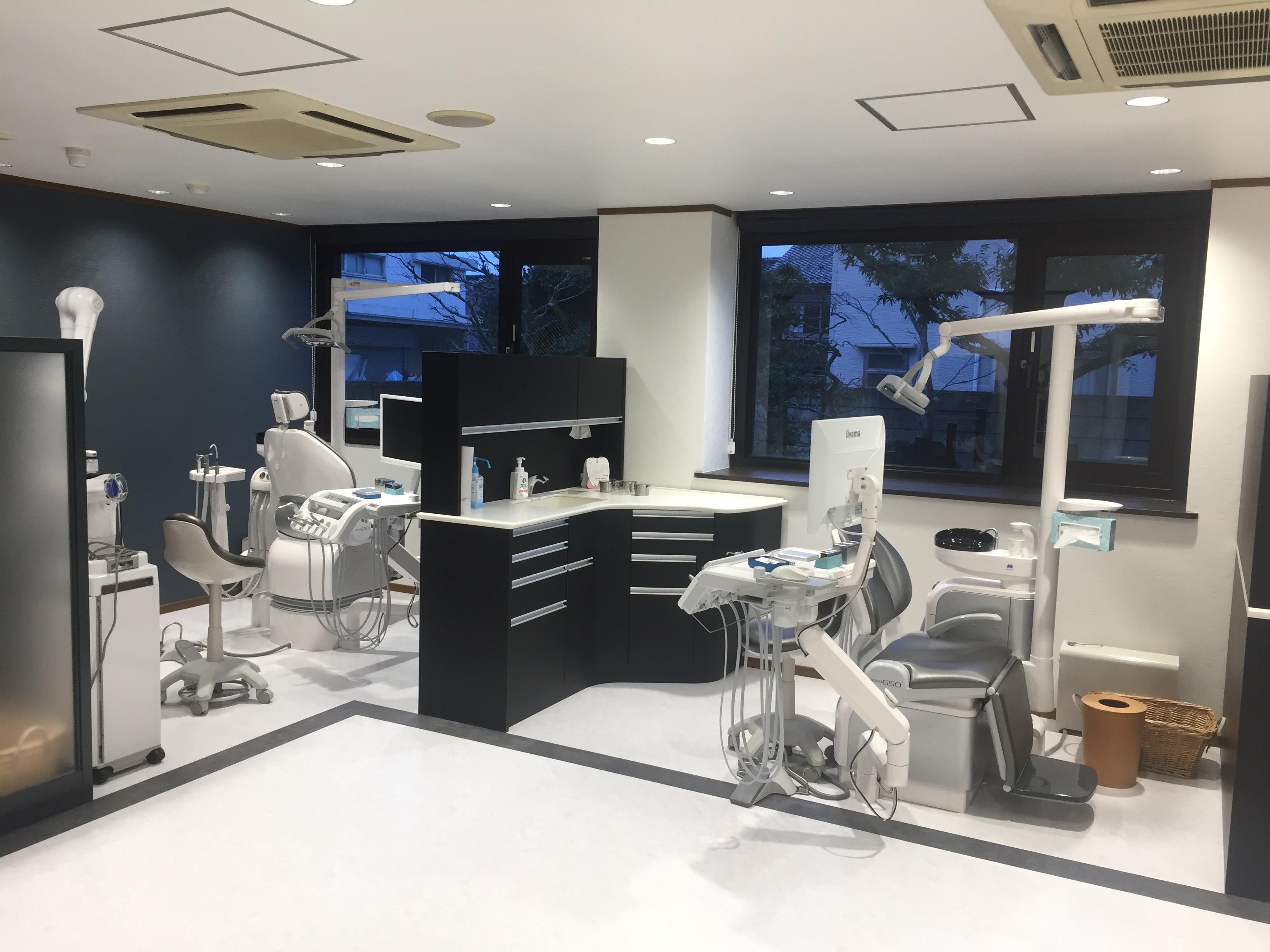 石多歯科医院photo