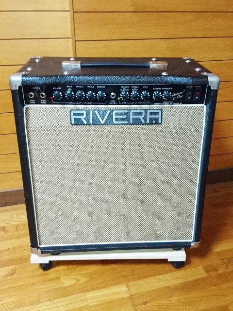 rivera clubster